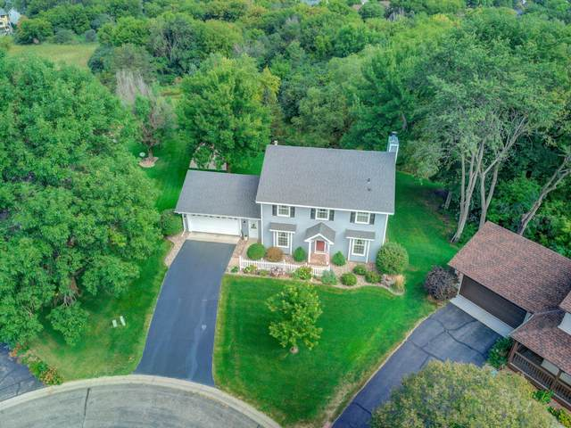 4142 Joppa Circle, Savage, MN 55378 (#5646739) :: The Preferred Home Team