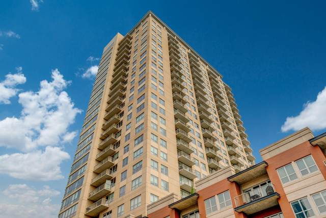 929 Portland Avenue #1509, Minneapolis, MN 55404 (#5646855) :: Servion Realty