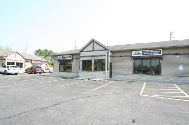 3249 NW 19th Street NW, Rochester, MN 55901 (#5646908) :: The Pietig Properties Group
