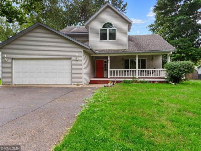 302 3rd Street SE, Hinckley, MN 55037 (#5647008) :: The Janetkhan Group