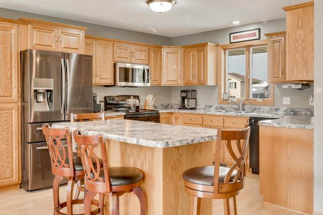 705 Eagle Drive SW, Melrose, MN 56352 (#5647282) :: Happy Clients Realty Advisors