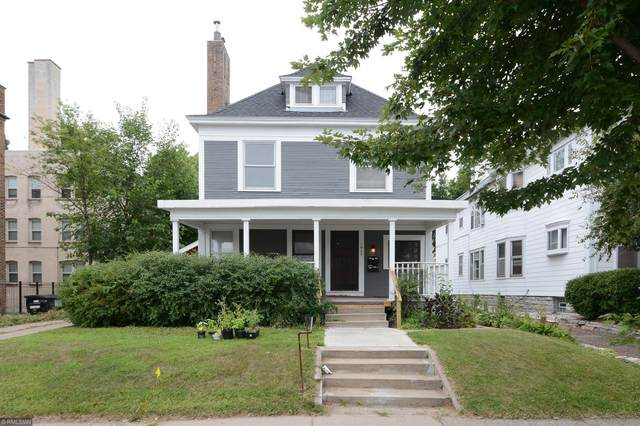 1924 Colfax Avenue S, Minneapolis, MN 55403 (#5647289) :: Bos Realty Group