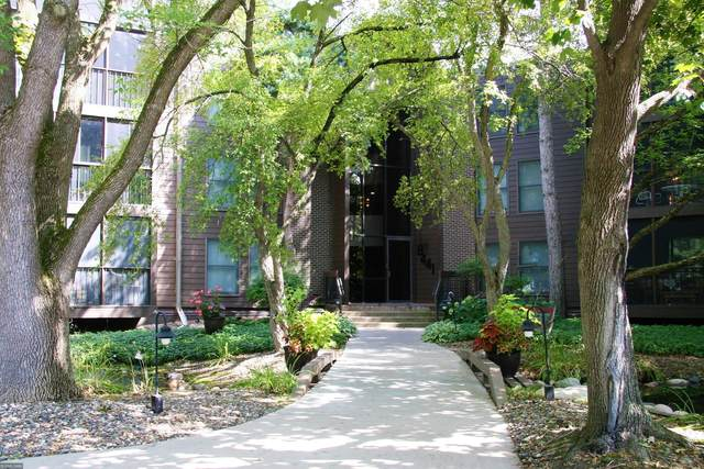8441 Irwin Road #119, Bloomington, MN 55437 (#5647359) :: The Pietig Properties Group