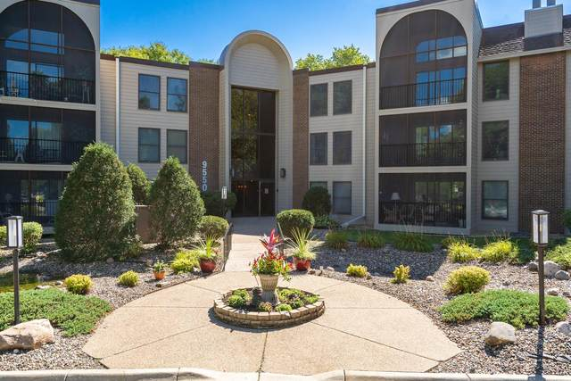 9550 Collegeview Road #329, Bloomington, MN 55437 (#5647874) :: Servion Realty