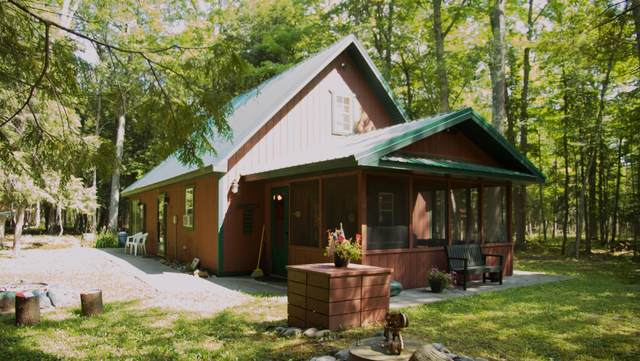 546 Oak Lane, LaPointe, WI 54850 (#5647918) :: Happy Clients Realty Advisors