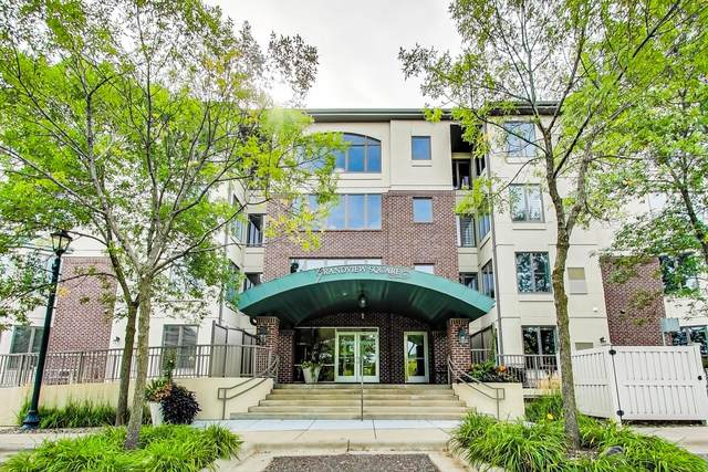 5225 Grandview Square #203, Edina, MN 55436 (#5647925) :: The Janetkhan Group