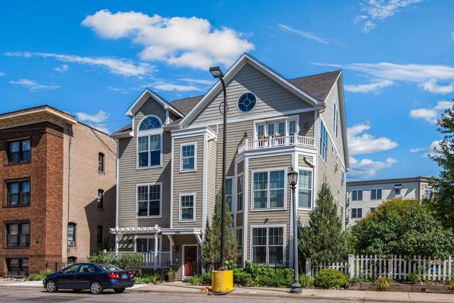 1805 3rd Avenue S #101, Minneapolis, MN 55404 (#5648412) :: The Janetkhan Group