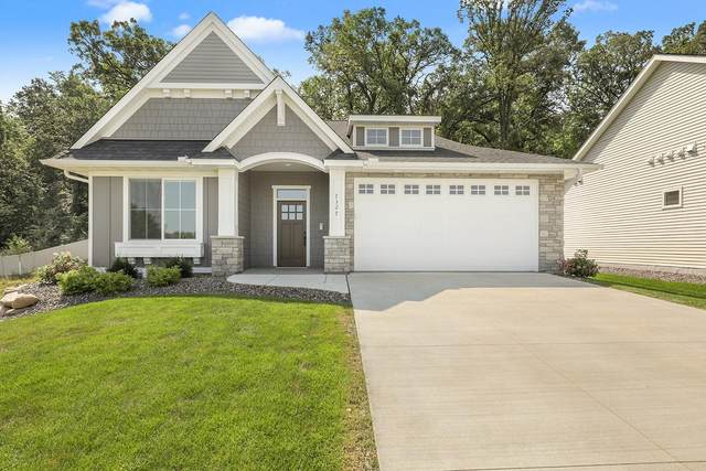7327 Harkness Way, Cottage Grove, MN 55016 (#5648499) :: Tony Farah | Coldwell Banker Realty