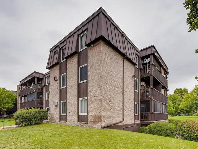 4207 Lakeside Avenue N #241, Brooklyn Center, MN 55429 (#5648743) :: The Janetkhan Group