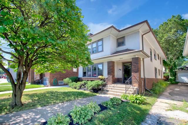 4544 Bryant Avenue S, Minneapolis, MN 55419 (#5648880) :: The Preferred Home Team