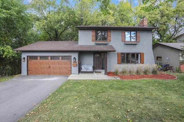 4308 W 28th Street, Saint Louis Park, MN 55416 (#5648929) :: Happy Clients Realty Advisors