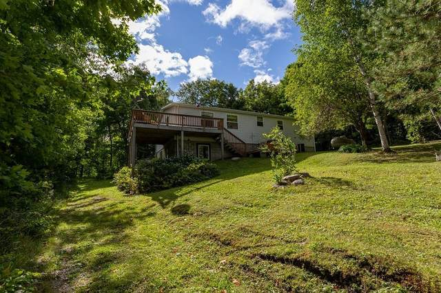 5961 NE Maple Lake Trail NE, Longville, MN 56655 (#5649743) :: Happy Clients Realty Advisors