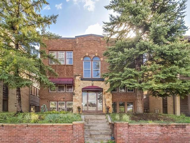 580 Snelling Avenue S #5, Saint Paul, MN 55116 (#5650080) :: The Janetkhan Group