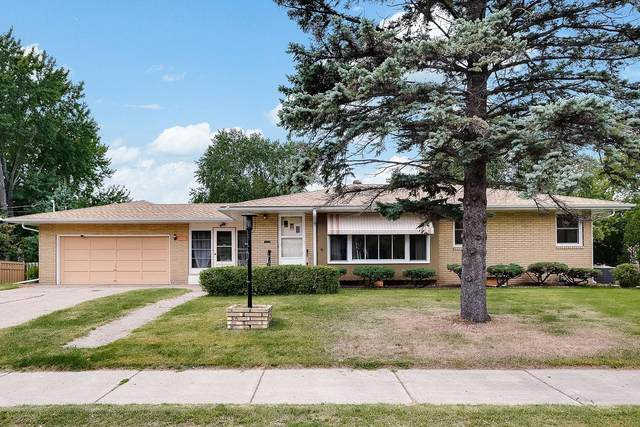 1791 Fernwood Street, Roseville, MN 55113 (#5650677) :: The Pietig Properties Group