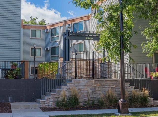 3540 Hennepin Avenue #115, Minneapolis, MN 55408 (#5651110) :: Bos Realty Group