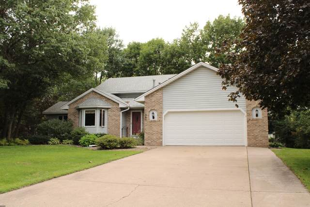 11840 Zilla Street NW, Coon Rapids, MN 55448 (#5651205) :: The Pietig Properties Group
