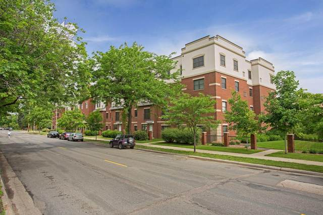 619 8th Street SE #215, Minneapolis, MN 55414 (#5651647) :: Bos Realty Group