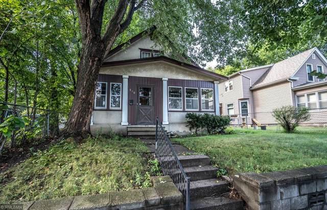 870 Case Avenue, Saint Paul, MN 55106 (#5652018) :: The Pietig Properties Group
