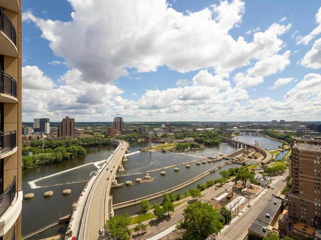 100 3rd Avenue S #2208, Minneapolis, MN 55401 (#5652078) :: The Janetkhan Group