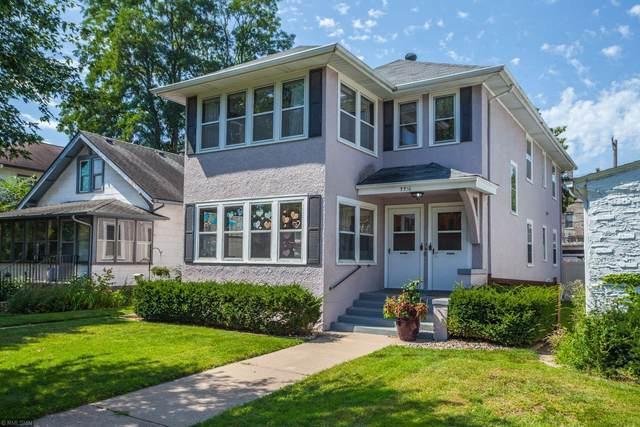 3316 Girard Avenue S, Minneapolis, MN 55408 (#5652120) :: The Preferred Home Team