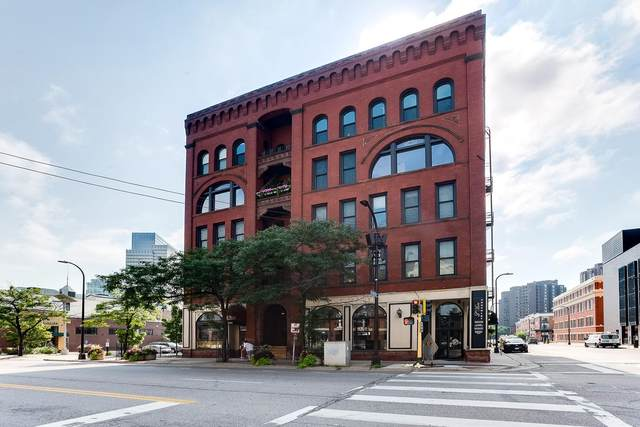 1227 Hennepin Avenue 3A, Minneapolis, MN 55403 (#5652140) :: The Pietig Properties Group