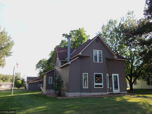 225 E Main Street, Cyrus, MN 56323 (#5652279) :: Lakes Country Realty LLC