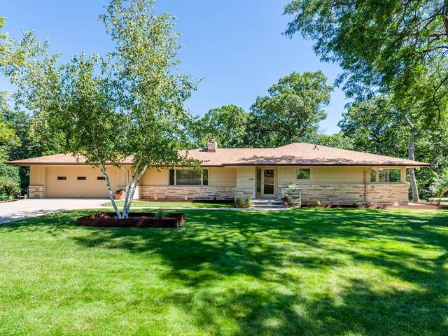 405 Natchez Avenue S, Golden Valley, MN 55416 (#5652453) :: Tony Farah   Coldwell Banker Realty