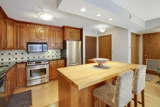 121 Washington Avenue S #1815, Minneapolis, MN 55401 (#5652507) :: The Janetkhan Group