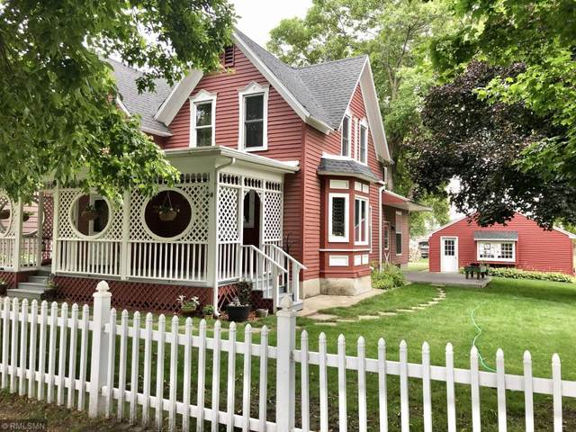 727 8th Street, Dawson, MN 56232 (#5652631) :: The Pietig Properties Group