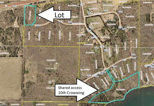 L6 BL3 Green Tree Lane, Akeley, MN 56433 (#5652633) :: The Preferred Home Team