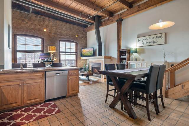 716 N 1st Street #637, Minneapolis, MN 55401 (#5652778) :: The Preferred Home Team