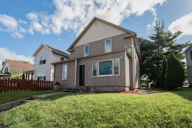 2202 Penn Avenue N, Minneapolis, MN 55411 (#5652907) :: The Preferred Home Team