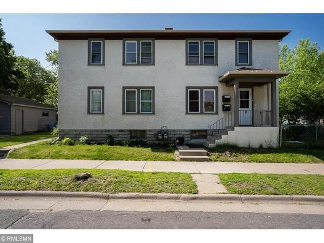 2209 33rd Street, Minneapolis, MN 55407 (#5652925) :: The Preferred Home Team