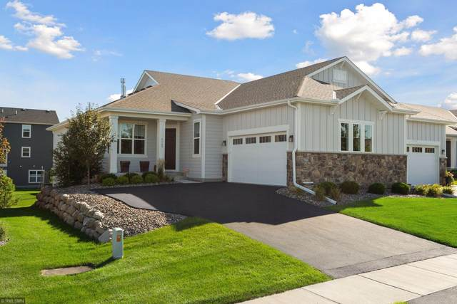 9169 Compass Pointe Road, Woodbury, MN 55129 (#5653032) :: Bre Berry & Company