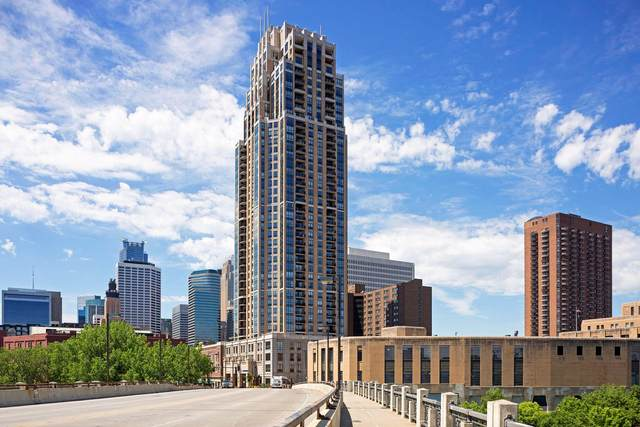 100 3rd Avenue S #1507, Minneapolis, MN 55401 (#5653155) :: Servion Realty