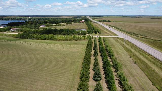 Lot 10 Canterbury Sands Road, Everts Twp, MN 56515 (#5653166) :: Servion Realty