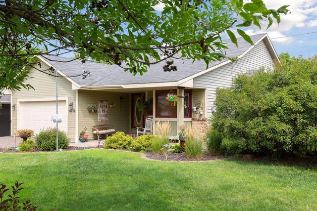 11236 Hampshire Court E, Champlin, MN 55316 (#5653228) :: The Odd Couple Team