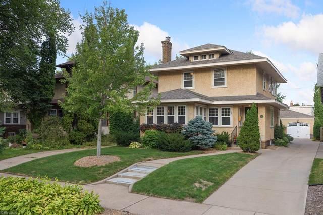 4533 Colfax Avenue S, Minneapolis, MN 55419 (#5653237) :: The Preferred Home Team