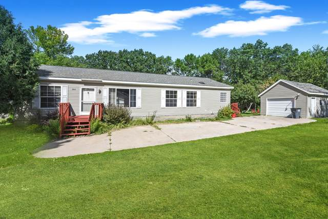 308 Cedar Street N, Onamia, MN 56359 (#5653255) :: The Odd Couple Team