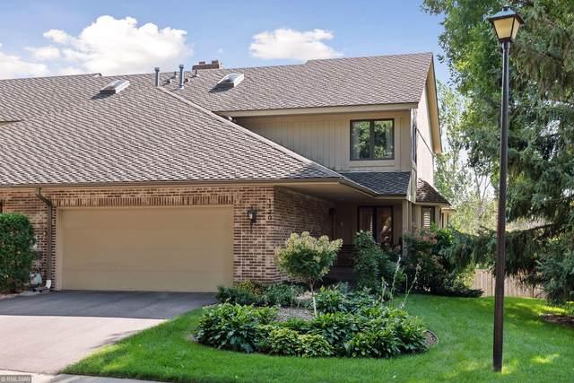 1120 Hollybrook Drive, Wayzata, MN 55391 (#5653302) :: The Preferred Home Team