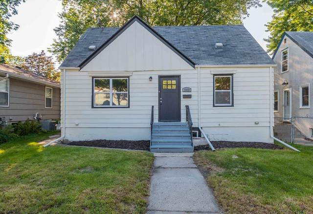 5452 29th Avenue S, Minneapolis, MN 55417 (#5653419) :: The Odd Couple Team