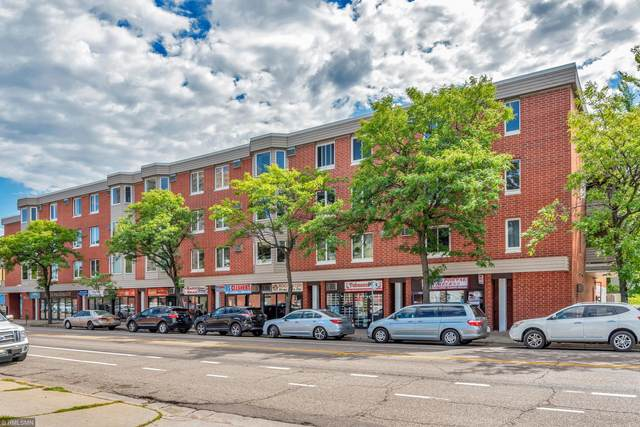 2425 E Franklin Avenue #205, Minneapolis, MN 55406 (#5653448) :: Bre Berry & Company