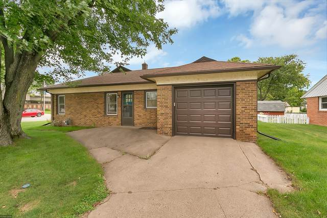 200 3rd Street NW, Little Falls, MN 56345 (#5653561) :: The Janetkhan Group