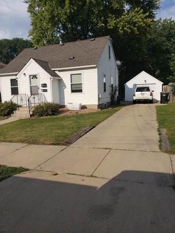 308 16th Avenue SE, Rochester, MN 55904 (#5653691) :: Servion Realty