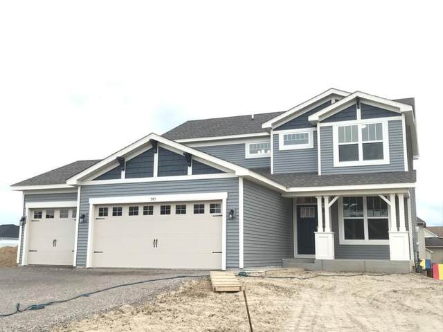 152 Franklin Avenue W, Delano, MN 55328 (#5653729) :: The Janetkhan Group