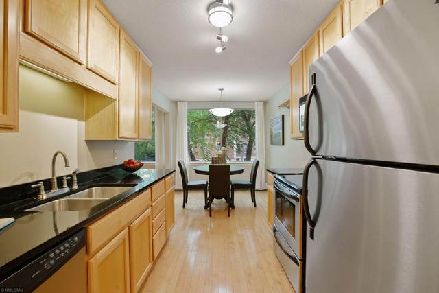 1770 Bryant Avenue S #205, Minneapolis, MN 55403 (#5653860) :: Servion Realty