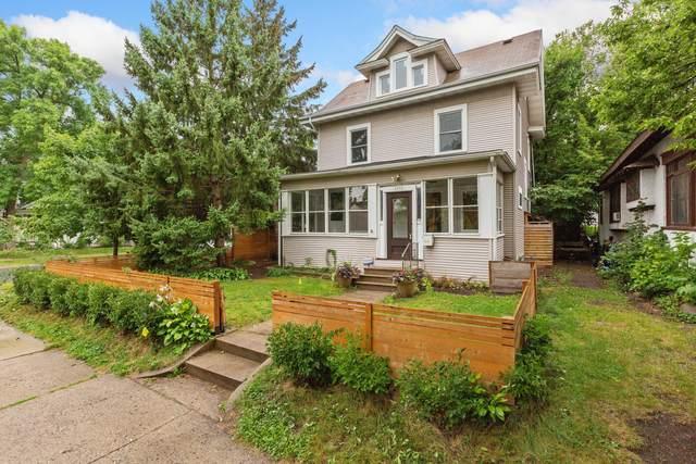 3350 Aldrich Avenue S, Minneapolis, MN 55408 (#5654120) :: The Preferred Home Team