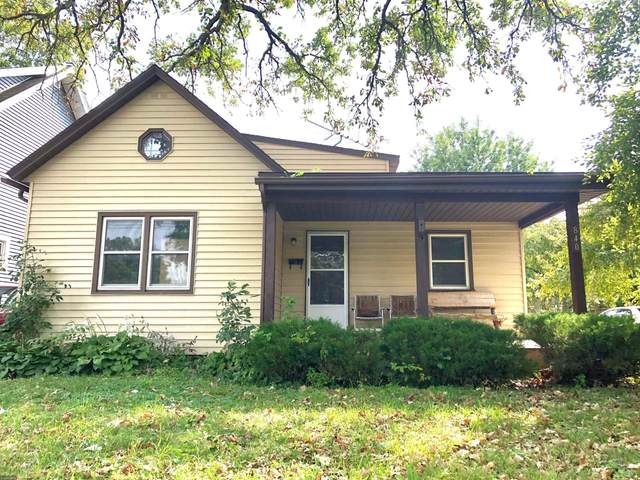 840 5th Avenue SE, Rochester, MN 55904 (#5654212) :: The Pietig Properties Group