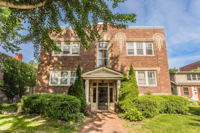 3428 Emerson Avenue S #6, Minneapolis, MN 55408 (#5654239) :: The Janetkhan Group