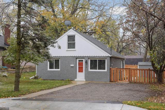 322 Academy Avenue, Excelsior, MN 55331 (#5654347) :: Bre Berry & Company
